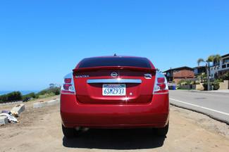 2011 Nissan Sentra 2.0 S Encinitas, CA 3