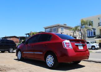 2011 Nissan Sentra 2.0 S Encinitas, CA 4