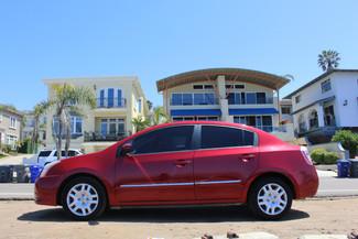 2011 Nissan Sentra 2.0 S Encinitas, CA 5