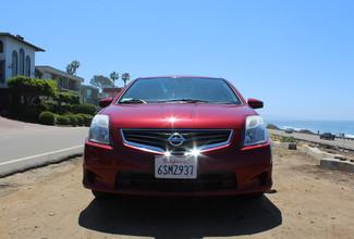 2011 Nissan Sentra 2.0 S Encinitas, CA 7