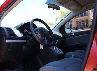 2011 Nissan Sentra 2.0 S Encinitas, CA 11