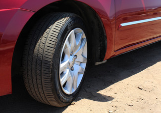 2011 Nissan Sentra 2.0 S Encinitas, CA 10
