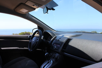 2011 Nissan Sentra 2.0 S Encinitas, CA 23