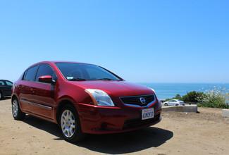 2011 Nissan Sentra 2.0 S Encinitas, CA