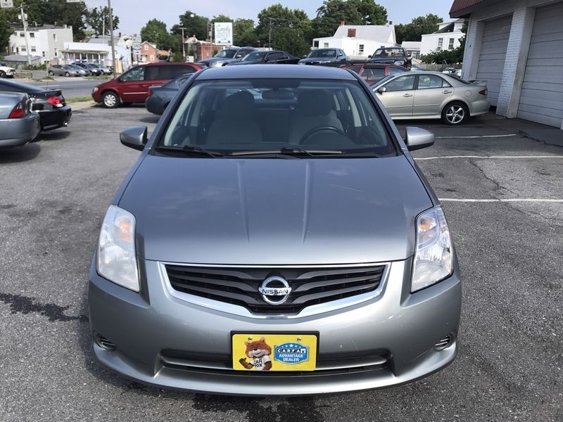 2011 Nissan Sentra 20 S  in Frederick, Maryland
