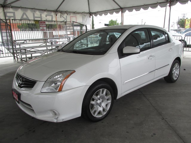 2011 Nissan Sentra 20 S Please call or e-mail to check availability All of our vehicles are av
