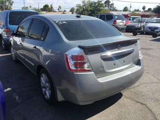 2011 Nissan Sentra 2.0 SL AUTOWORLD (702) 452-8488 Las Vegas, Nevada 1