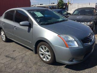 2011 Nissan Sentra 2.0 SL AUTOWORLD (702) 452-8488 Las Vegas, Nevada 3
