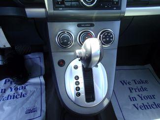 2011 Nissan Sentra 2.0 S Las Vegas, NV 10