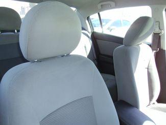 2011 Nissan Sentra 2.0 S Las Vegas, NV 19
