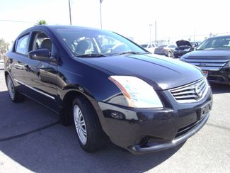 2011 Nissan Sentra 2.0 S Las Vegas, NV 3