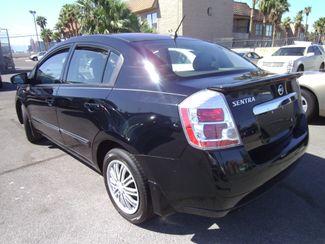 2011 Nissan Sentra 2.0 S Las Vegas, NV 4