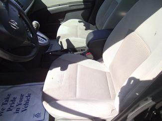 2011 Nissan Sentra 2.0 S Las Vegas, NV 6