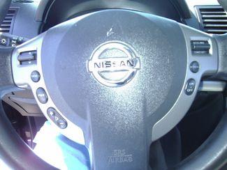 2011 Nissan Sentra 2.0 S Las Vegas, NV 8