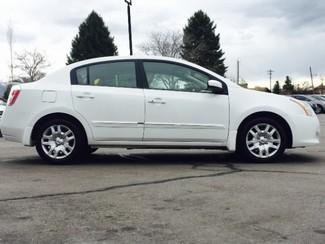 2011 Nissan Sentra 2.0 S LINDON, UT 5