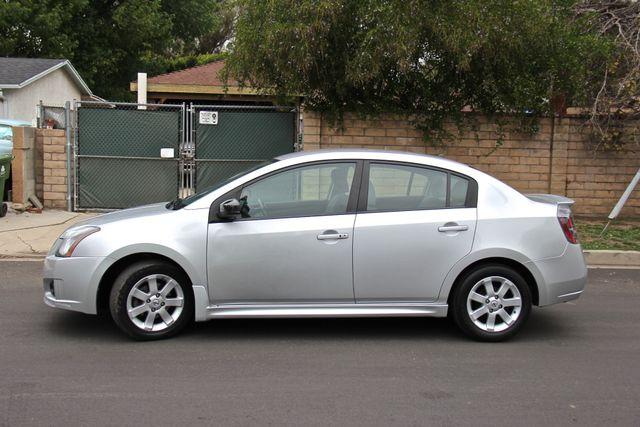 2011 Nissan Sentra 2.0 SR Reseda, CA 1