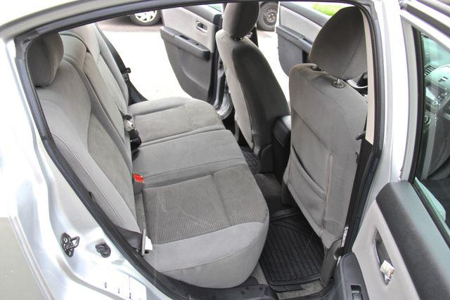 2011 Nissan Sentra 2.0 SR Reseda, CA 10