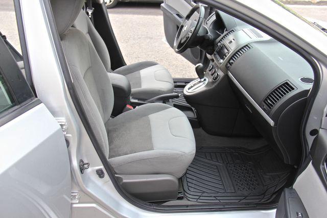 2011 Nissan Sentra 2.0 SR Reseda, CA 11