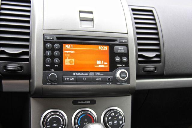 2011 Nissan Sentra 2.0 SR Reseda, CA 12