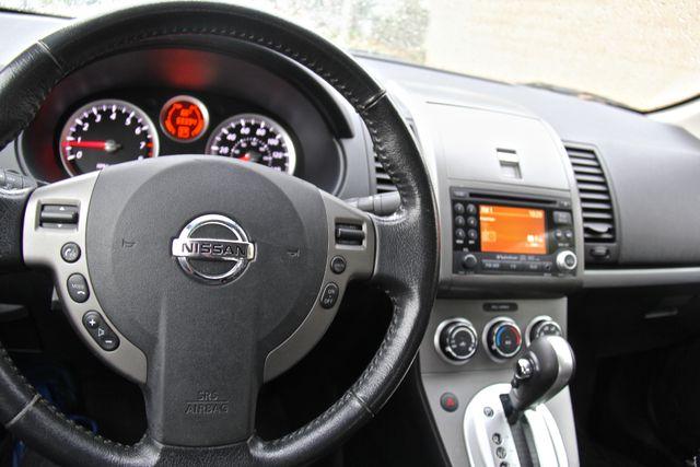 2011 Nissan Sentra 2.0 SR Reseda, CA 13