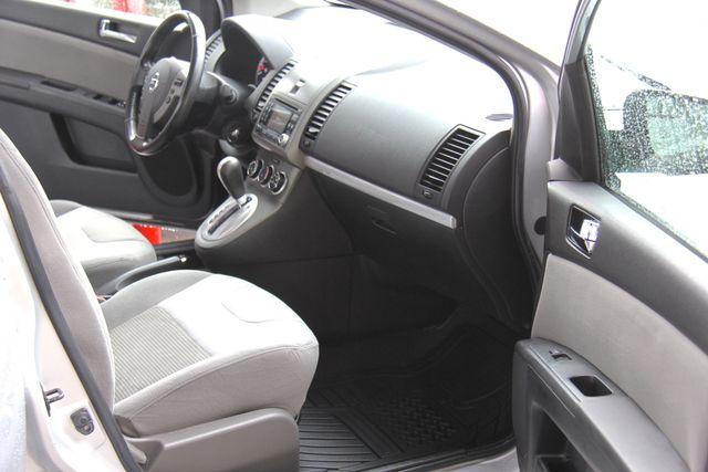 2011 Nissan Sentra 2.0 SR Reseda, CA 14