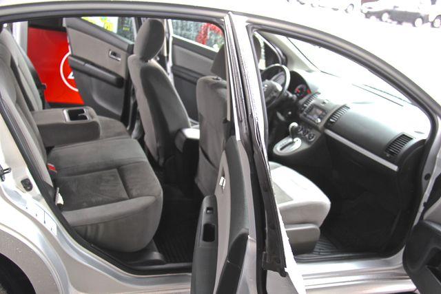 2011 Nissan Sentra 2.0 SR Reseda, CA 15