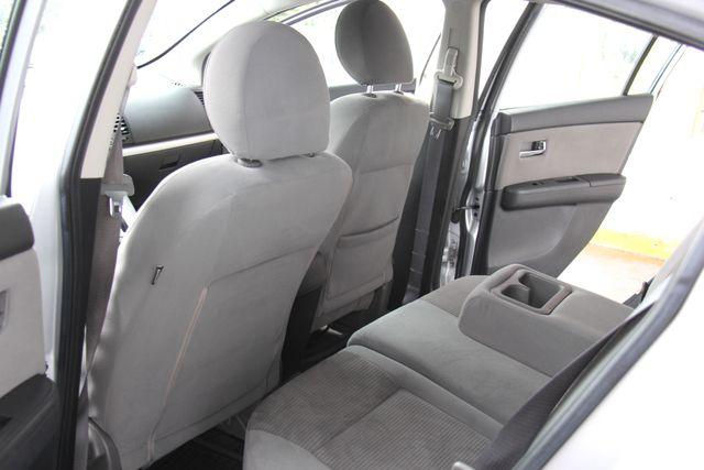 2011 Nissan Sentra 2.0 SR Reseda, CA 16
