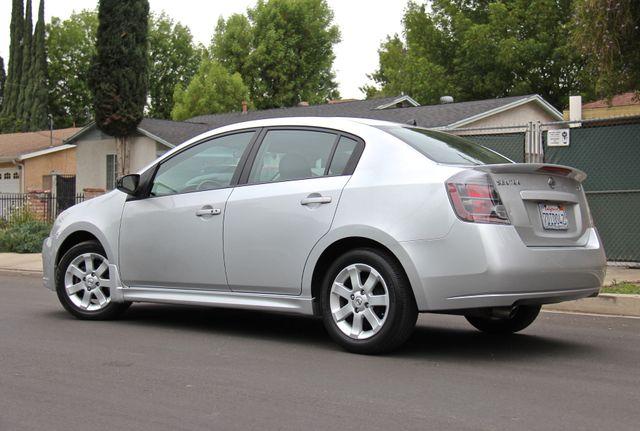2011 Nissan Sentra 2.0 SR Reseda, CA 2