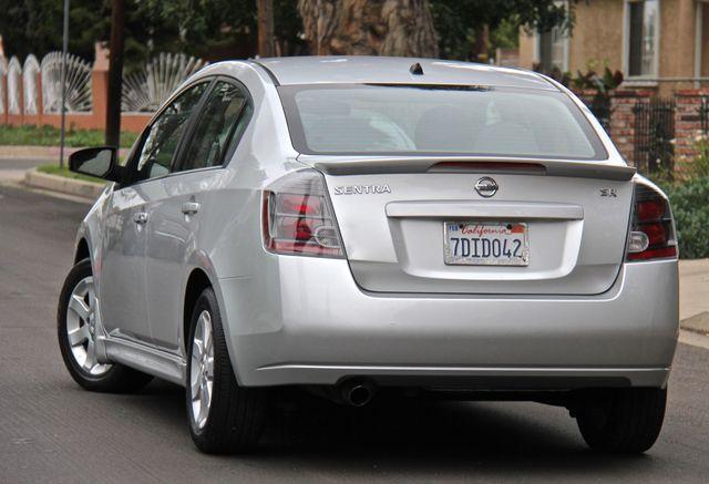 2011 Nissan Sentra 2.0 SR Reseda, CA 3