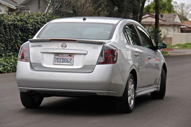 2011 Nissan Sentra 2.0 SR Reseda, CA 5