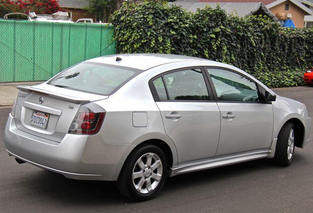 2011 Nissan Sentra 2.0 SR Reseda, CA 6