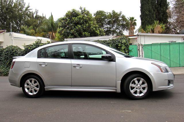 2011 Nissan Sentra 2.0 SR Reseda, CA 7