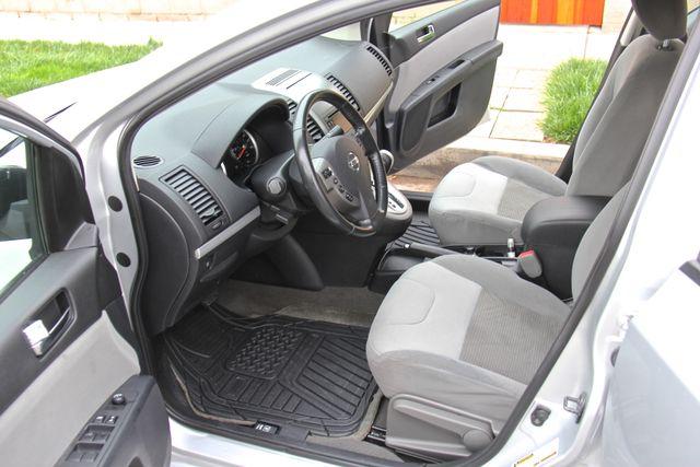 2011 Nissan Sentra 2.0 SR Reseda, CA 8