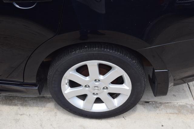 2011 Nissan Sentra 2.0 SR Richmond Hill, New York 13