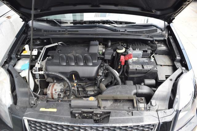2011 Nissan Sentra 2.0 SR Richmond Hill, New York 15