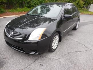 2011 Nissan Sentra 2.0 S Snellville , GA