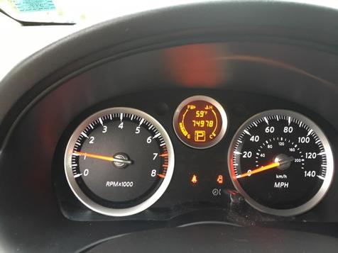 2011 Nissan Sentra SR in West Springfield, MA