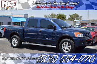 2011 Nissan Titan PRO-4X | Albuquerque, New Mexico | M & F Auto Sales-[ 2 ]