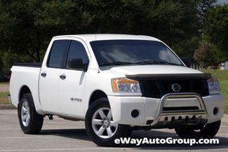 2011 Nissan Titan in Carrollton TX