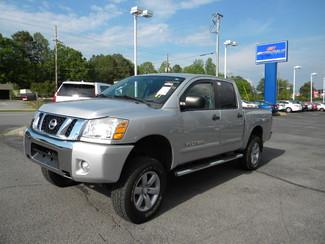 2011 Nissan Titan in dalton, Georgia
