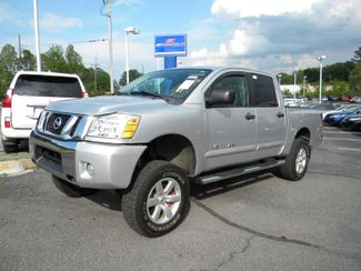 2011 Nissan Titan SV  city Georgia  Paniagua Auto Mall   in dalton, Georgia