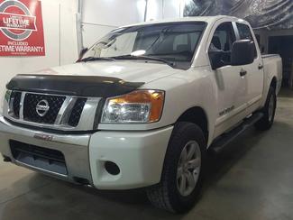 2011 Nissan Titan Crew   city ND  AUTORAMA Auto Sales  in , ND