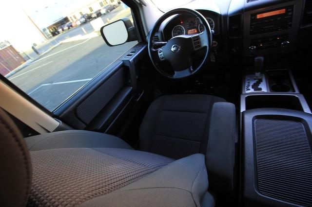 2011 Nissan Titan* 4X4* BOSE* BEDLINER* LIFT & WHEELS* CUSTOM SV* AUTO* TOW PKG* CREW* LOADED* LOW MI Las Vegas, Nevada 10