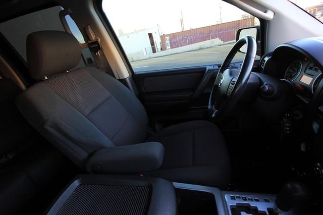 2011 Nissan Titan* 4X4* BOSE* BEDLINER* LIFT & WHEELS* CUSTOM SV* AUTO* TOW PKG* CREW* LOADED* LOW MI Las Vegas, Nevada 11