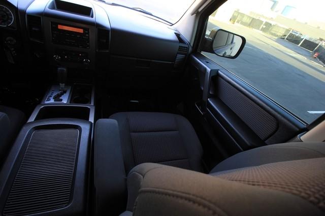 2011 Nissan Titan* 4X4* BOSE* BEDLINER* LIFT & WHEELS* CUSTOM SV* AUTO* TOW PKG* CREW* LOADED* LOW MI Las Vegas, Nevada 12