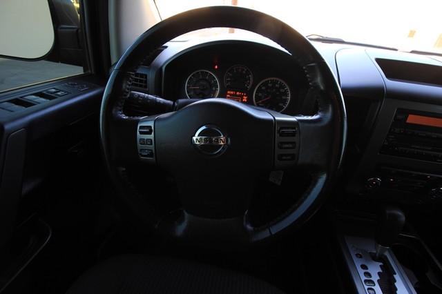 2011 Nissan Titan* 4X4* BOSE* BEDLINER* LIFT & WHEELS* CUSTOM SV* AUTO* TOW PKG* CREW* LOADED* LOW MI Las Vegas, Nevada 15