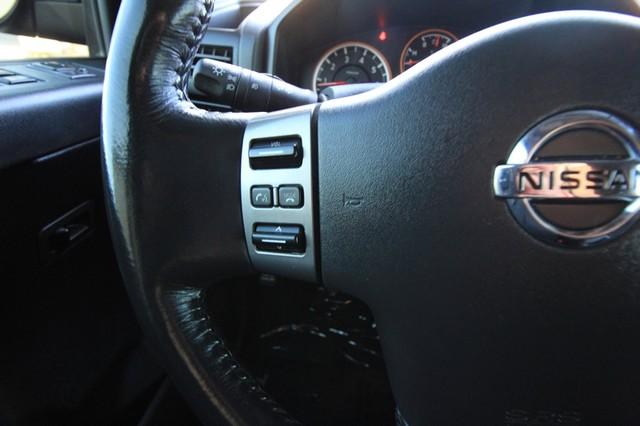 2011 Nissan Titan* 4X4* BOSE* BEDLINER* LIFT & WHEELS* CUSTOM SV* AUTO* TOW PKG* CREW* LOADED* LOW MI Las Vegas, Nevada 16