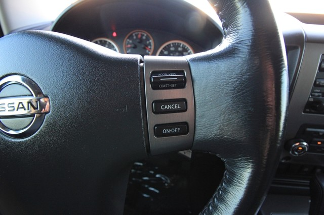 2011 Nissan Titan* 4X4* BOSE* BEDLINER* LIFT & WHEELS* CUSTOM SV* AUTO* TOW PKG* CREW* LOADED* LOW MI Las Vegas, Nevada 17
