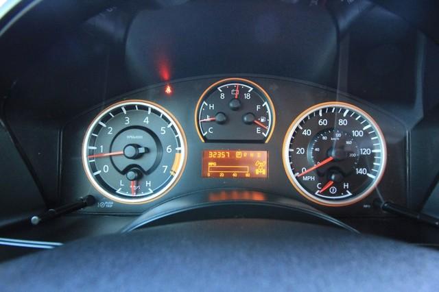 2011 Nissan Titan* 4X4* BOSE* BEDLINER* LIFT & WHEELS* CUSTOM SV* AUTO* TOW PKG* CREW* LOADED* LOW MI Las Vegas, Nevada 18
