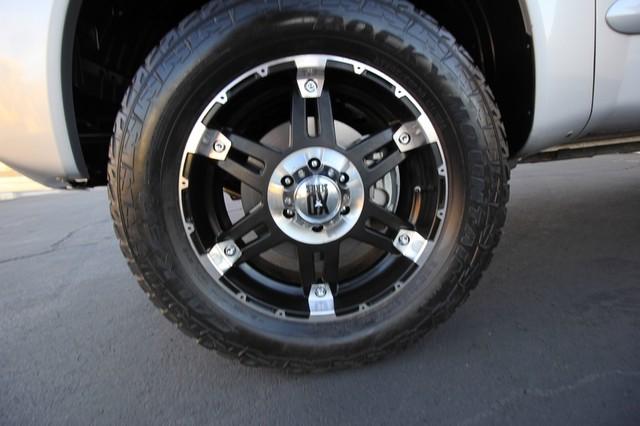 2011 Nissan Titan* 4X4* BOSE* BEDLINER* LIFT & WHEELS* CUSTOM SV* AUTO* TOW PKG* CREW* LOADED* LOW MI Las Vegas, Nevada 28